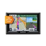 "- Garmin nuvi 68LM 6"" Essential Series 2015 GPS w/ Lifetime Maps"