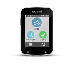 Fitness For Cyclists (Bikers)  garmin edge explore 820