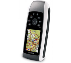 Garmin Handheld Hiking GPS GPSMAP 78