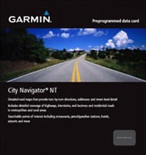 Garmin Asia Road Maps garmin 010 11550 00