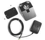"""Garmin GA 27C Low-profile Remote Antenna (010-10052-05) Brand New Includes One Year Warranty, Part # 010-10052-05, GA 27C Low Profile Remote Automobile Antenna, New & Improved Lower Voltage Remote Antenna -Battery Drain is Minimized, 2 Mounting Options -Magnetic Mount for the Outside of Your Vehicle or Boat -Suction Mount Holds Antenna in Place on Inside of Windshield or Window, Includes 8ft"