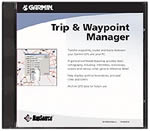 """Garmin Trip & Waypoint Manager Brand New Includes One Year Warranty, Navigational Software, Includes General Worldwide Database -Provides Basic Cartography Including Interstates, Motorways, Oceans, & Various Other General Reference Detail, Map Detail Also Includes Political Boundaries, Principal Cities & Towns, Trip & Waypoint Management Functions -Transfer & Back Up Waypoints, Routes, & Tracks, Between Your GPS & Your PC, This Software is Designed for Use w/ Garmin Units That Have No Built-In Map Detail or City Point Database -This Product Does Not Contain Any Detailed Maps -You Are Not Able to Download Additional Map Detail to Any Garmin GPS Unit Using This Product These Functions of this Product Work w/Nearly all Garmin GPS Units, Excluding the GPS100 Family & PanelMount Aviation Units"