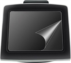 Nuvi 5000 GPS Accessories screen protector garmin