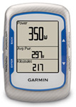 Garmin Edge 500 Blue Computer Only Personal Training Center for Cycl