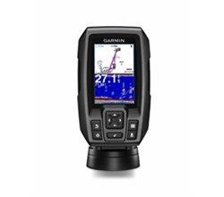 Garmin Fishfinders/GPS Combos garmin striker 4cv us with transducer