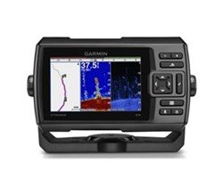 Garmin Fishfinders/GPS Combos garmin striker 5cv us with transducer