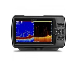 STRIKER Series garmin 7cv us with transducer