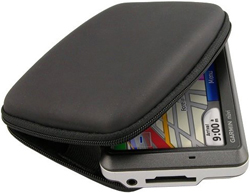 Garmin iQue Accessories garmin hard carrying case