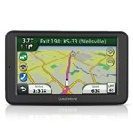 Garmin dezl 560LMT Widescreen Bluetooth Portable Trucking GPS Navigato