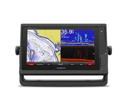 With Inland Charts garmin gpsmap 942xs