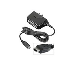 Nuvi 1200 GPS Accessories MiniWallCharger