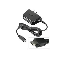 Garmin GPS AC Adapters MicroWallCharger