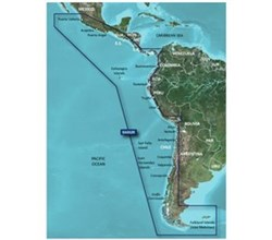 Garmin Central South America Bluechart Watermaps garmin bluechart g2 hd hxsa002r south america west coast