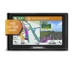 Drive Series garmin drive 51 usa and can lm
