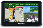 """Garmin Nuvi 50 (Lower 48 States) Brand New Includes One Year Warranty, Product # 010-00991-01 (Lower 48 States), 010-00991-00 (U.S"