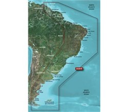 Garmin Central South America Bluechart Watermaps garmin bluechart g2 vision hd vsa001r south america east coast