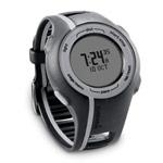 Garmin Forerunner 110 Unisex Black Watch Only Forerunner 110 Unisex