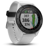 Garmin Approach S60 (White Band) GPS-Enabled Golf