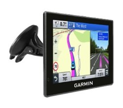 Garmin GPS with Lifetime Maps and Traffic Updates garmin drivesmart 51lmt s north america