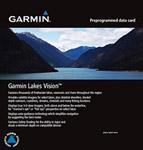 Garmin 010 C1074 00 Garmin Lakes Vision West microSD SD