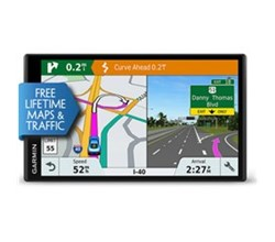 Hot Deals garmin drivesmart 61 na lmt s refurb