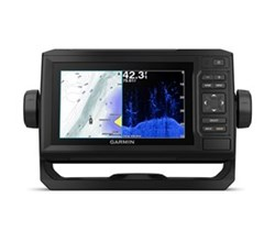 With Transducers garmin echomap plus 63cv