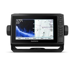 With Transducers Garmin echoMAP Plus 74cv