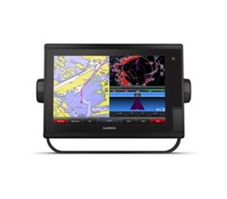 With Coastal Charts garmin gpsmap 1242 touch 010 01917 11