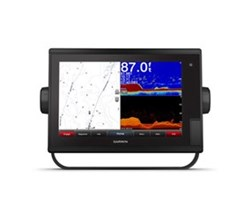 With Coastal Charts garmin gpsmap 1242xsv touch 010 01917 13
