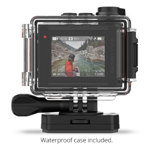 Garmin VIRB Ultra 30 R Ultra HD Action Camera Img3