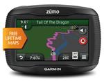 Garmin Zumo350lm Gps