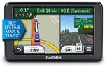 Garmin Nuvi-2555LMT Garmin Nuvi 2555LMT GPS Navigation System