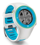 Garmin Forerunner610-watchonly-multicolor Forerunner 610  (010-00947-0