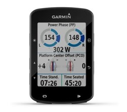 Edge garmin edge 520 plus