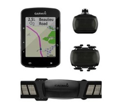 Last Minute Holiday Sale garmin edge520 plus sensor bundle