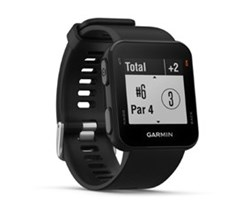 Golf GPS garmin approach s 10