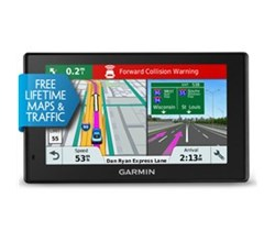 Garmin Drive Assist Series garmin driveassist 51 na lmt s
