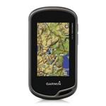 Garmin Oregon 650 Handheld Gps System