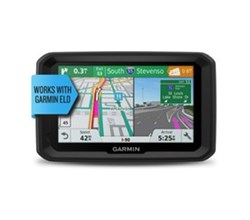 Garmin Trucking GPS Systems garmin dezl 580lmt s