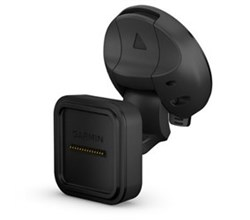 Garmin Trucking GPS Systems garmin magnetic mount with suction cup 010 12771 00