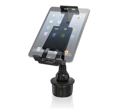Cup Holder GPS Mounts phabgrip cup holder mount for garmin bracketron bt1 657 2