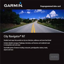Garmin Europe Road Maps garmin 010 11043 00