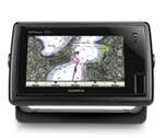 Garmin GPSMAP 721 GPSMAP 721 Chartplotter