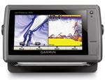 Garmin Echomap 70s Us Bluechart G2 W/o Transducer Chartplotter Sounder