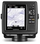 Garmin GPSMAP 547 Chartplotter