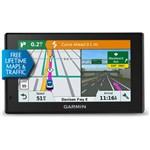 Garmin Nuvi - DriveSmart 51 NA LMT-S
