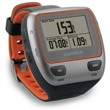Fitness For Runners  Forerunner 310XT Watch Only