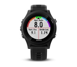 Work out from home garmin forerunner 935