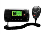 Garmin VHF 200 Black Marine Radio (010-00755-00)