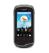 Hot Deals garmin monterra topo